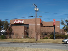 Irving Family Medical Clinic