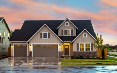 6 Summer Home Improvement Ideas