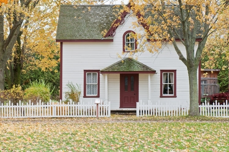 Your Fall Home Maintenance Checklist: 10 Yearly Must-Do's For Every Homeowner