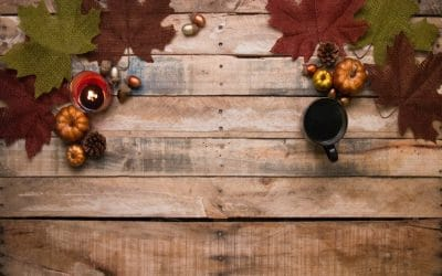 How to Declutter Your Home Before Thanksgiving