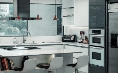 New Kitchen Technologies for 2021