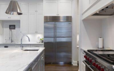 5 Best Smart Refrigeratorsof 2021
