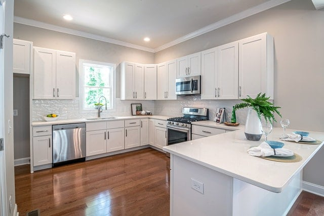 9 Essential Questions To Ask Yourself Before Starting a Kitchen Remodel